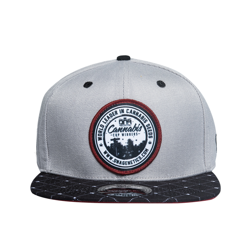 DNA Cup Winners Snapback