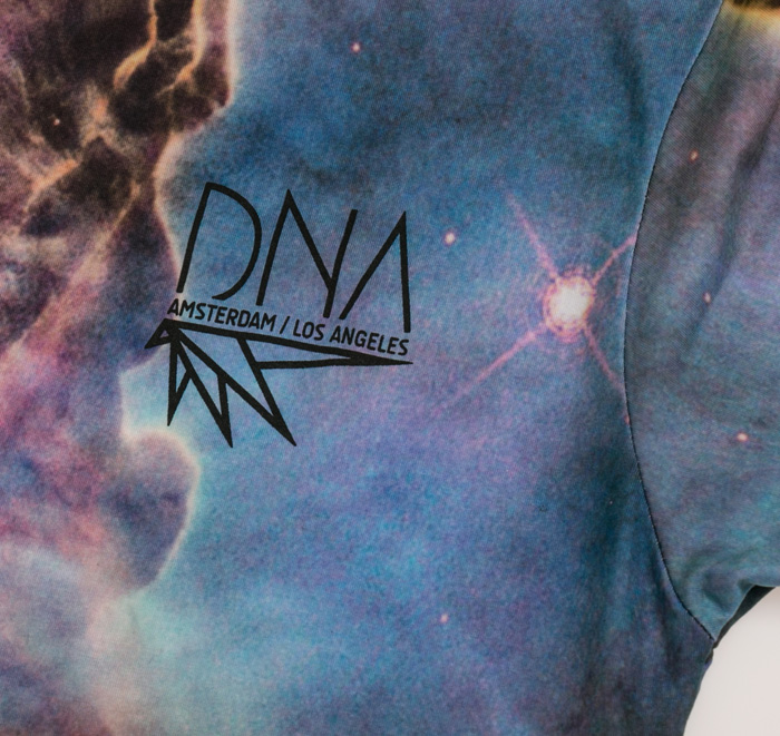 Dna army dna genetics clothing dna genetics merchandise for Space mountain fabric