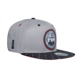 DNA Genetics Cup Winners Snapback with Stash Box