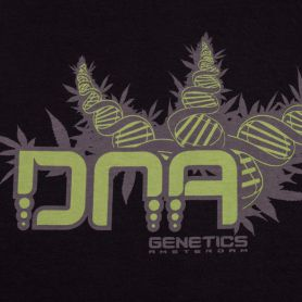 DNA Cell Structure Tee