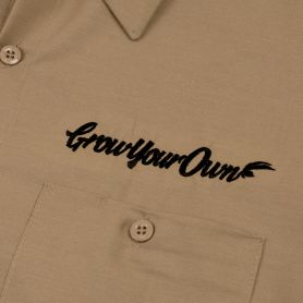 DNA Grow Your Own Work Shirt