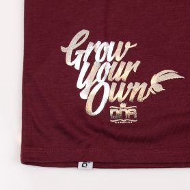 DNA Grow Your Own Womens Tee