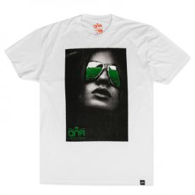 DNA Growroom Glasses Tee