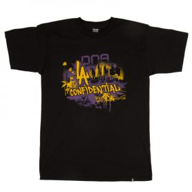DNA City Confidential Tee