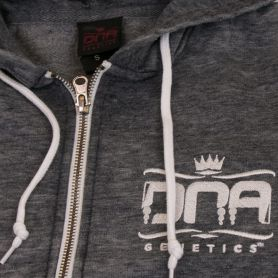 DNA Womens Grow Your Own Hoody