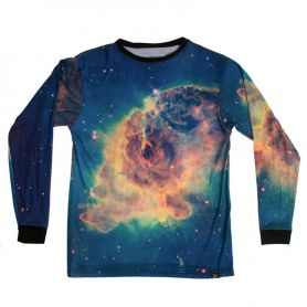DNA Outer Explosion Long Sleeve
