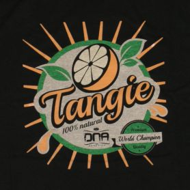 DNA Tangie Juice Tee