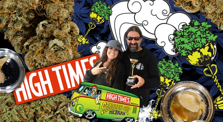 6 wins at HIghtimes Michigan Cup