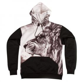 DNA Lion Hoodie