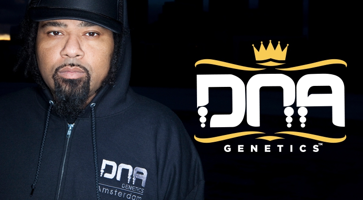 DNA Genetics Featured in Music