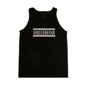 DNA Baseball Tank - Amsterdam