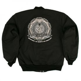 Dept. of Weights & Measures Crew Jacket
