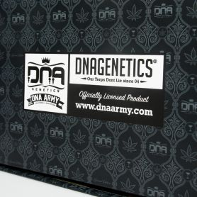 DNA Genetics Stash Box