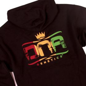 DNA Rasta Hoody
