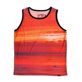 DNA Sunrise Tank
