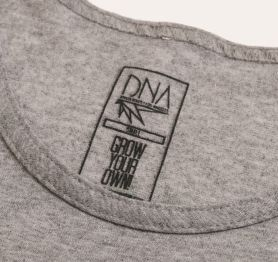 DNA Baseball Tank - Los Angeles