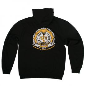 DNA Weights & Measures Hoodie